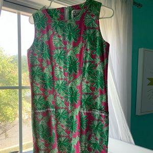 Vintage Lilly Pulitzer Dress